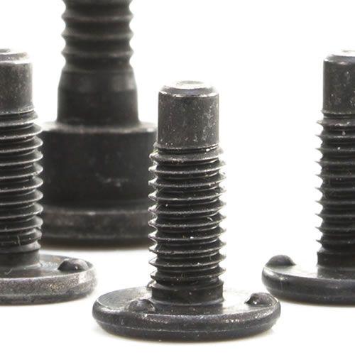 Nufast Carbon Steel Fasteners
