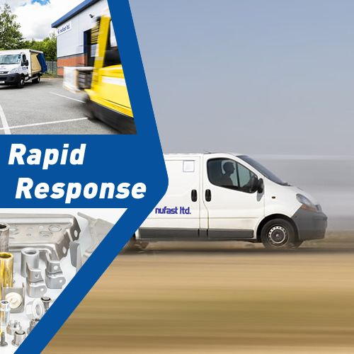 Rapid Delivery Reliable Supplies