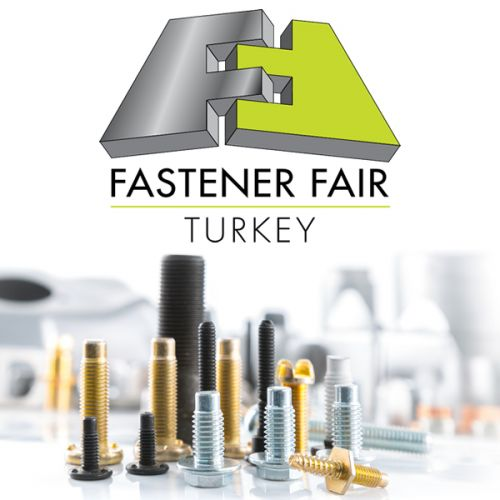 The Fastener Fair Turkey