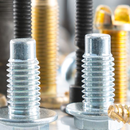 Critical Fastener Fixing Products