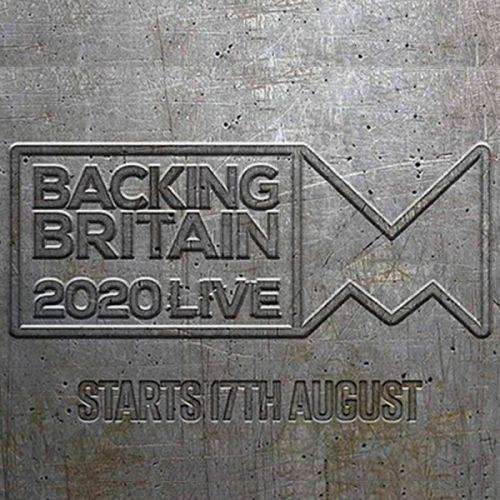 Backing Britain 2020