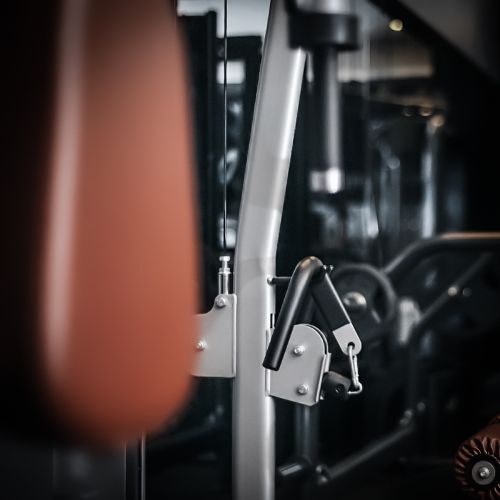 Gym Equipment Product & Components