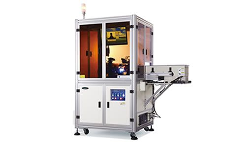 ACV-16045 ODM Auto Optical Inspection machine