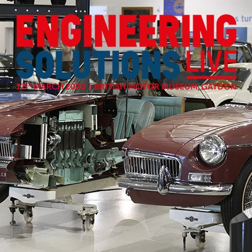 Engineering Solutions Live 2020